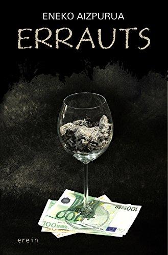 Errauts (Basque Edition) por Eneko Aizpurua