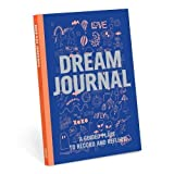 Knock Knock Dream Journal (2017 Cover Update) (Journals)