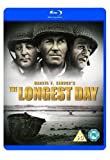 The Longest Day [Blu-ray] [1962]