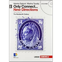 Only connect... new directions. Per le Scuole superiori. Con CD-ROM. Con espansione online: 2