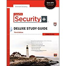 CompTIA Security+ Deluxe Study Guide: SY0-401 by Emmett Dulaney (2014-10-27)