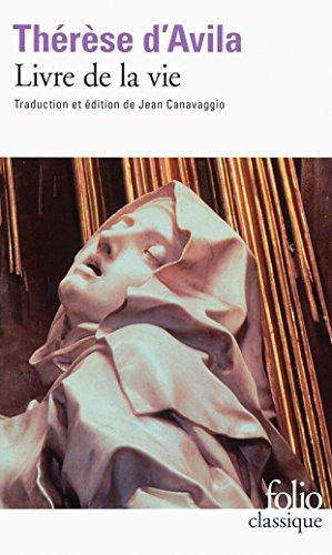 Livre de la vie par Thérèse d'Avila