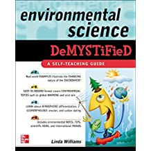 Environmental Science Demystified: A Self-teaching Guide