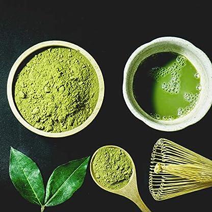Organic-Matcha-Pulver-Tee-CEREMONIAL-GRADE-Green-Tea-powder-aus-der-Uji-Region-Japan-frisch-kraftvoll-cremig-30g