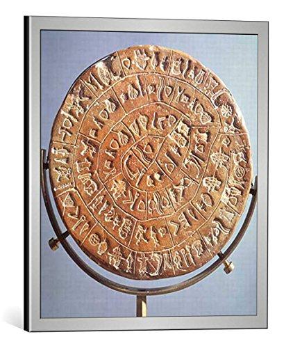 Quadro con cornice: Minoan