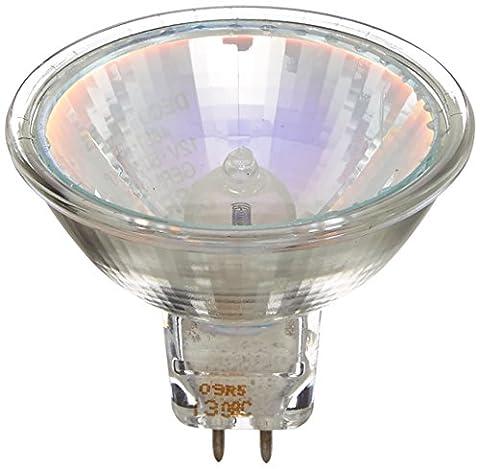 Osram 48870 ECO SP 50 W Halogen Bulb, Warm White