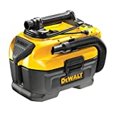 51Pmc0glrcL. SL160  - BEST BUY #1 Dewalt DCV584L-GB 54 V Cordless/Corded XR Wet/Dry Vacuum - Yellow Reviews and price compare uk