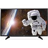 Lg  - Tv led 43''  43lh590v full hd, 450 hz pmi, wi-fi y smart tv