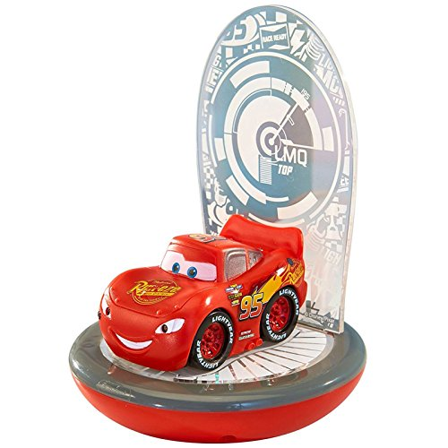 Disney Cars Lightning McQueen 3 in 1 Magic Go Glow Night Light