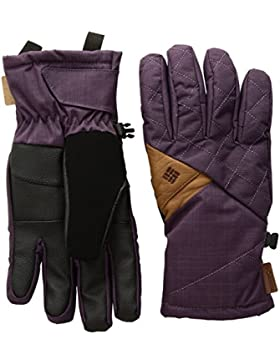 Columbia da donna St. Anthony performance guanti, donna, Dusty Purple Crossdye