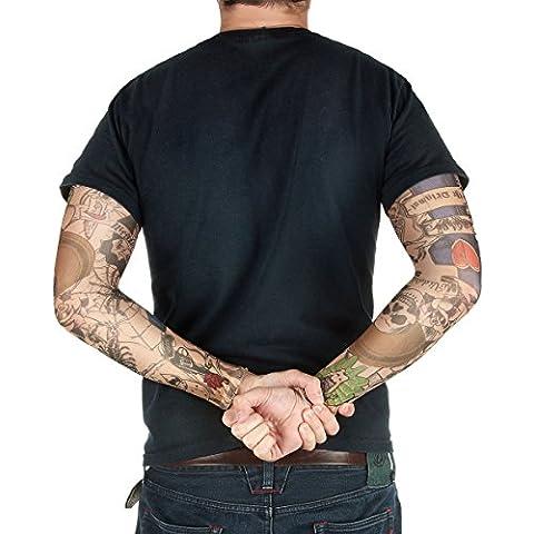 Mangas tatuajes falsos - Única