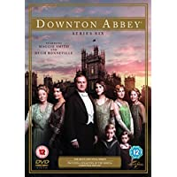 Downton Abbey : Series Six