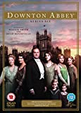 Downton Abbey: Series 6 - englische Originalfassung [3 DVDs] [UK Import]