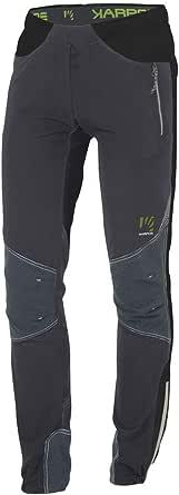 Offerta Karpos Wall Pantaloni Dark Grey/Black