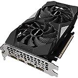 Gigabyte GeForce GTX 1660 SUPER OC 6G 6GB GDDR6 Scheda Grafica- 3x DisplayPort/HDMI