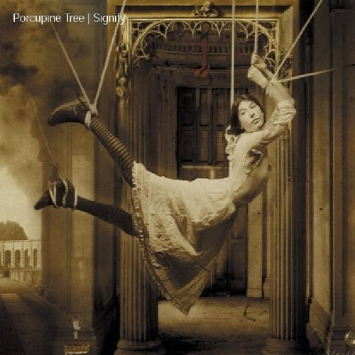 Signify by Porcupine Tree (2004-08-02)