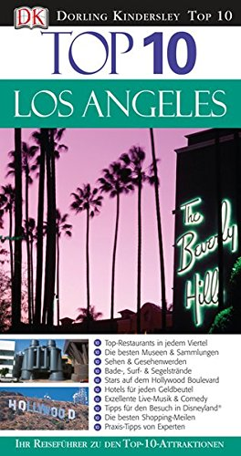 Top 10 Reiseführer Los Angeles