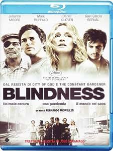 Blindness (Blu-Ray)