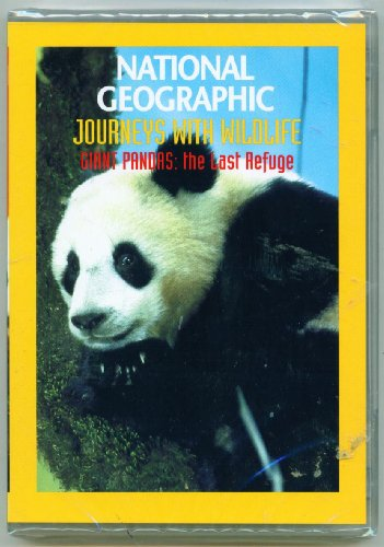 national-geographic-journeys-with-wildlife-giant-pandas-the-last-refuge-dvd-1993