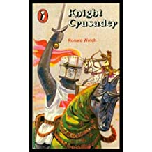 Knight Crusader (Puffin Books)