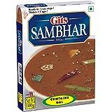 Gits Sambhar Mix, 100g