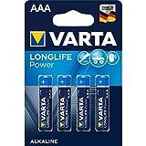 Varta-Pila alcalina LR03BL 4Varta