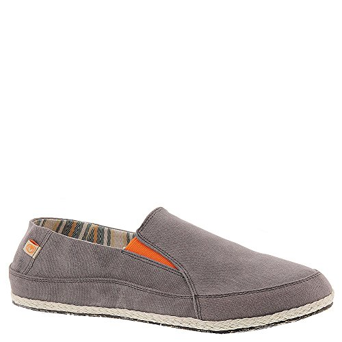 Ocean Minded Herren Slipper braun/orange