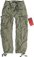 Surplus airborne pantalon cargo pour homme