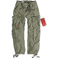 Surplus - Airborne Vintage Trouser, Pantalone da (Pantaloni)