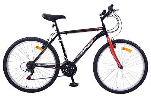 cheapest-arden-trail-mens-26-wheel-mountain-bike-21-speed-19-frame-black-red