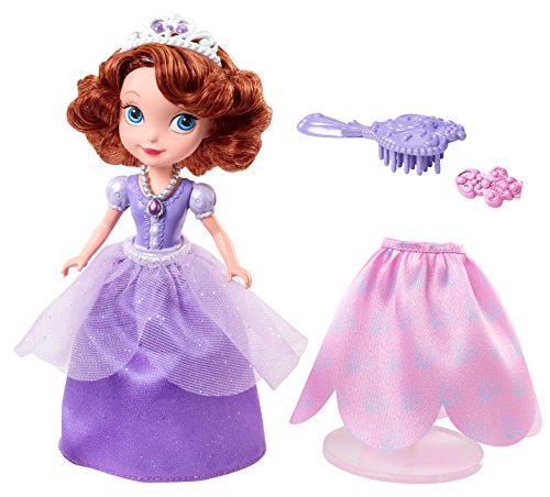 Disney Sofia die Erste - Prinzessin Sofia Puppe [Uk Import]