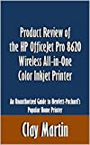 Home Inkjet Printers Review and Comparison