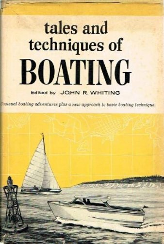 tales-and-techniques-of-boating