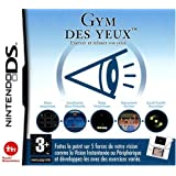 Gym des Yeux : Exercer et relaxer vos yeux