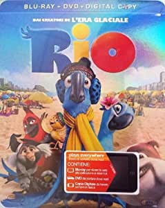 Rio (+DVD+digital copy)