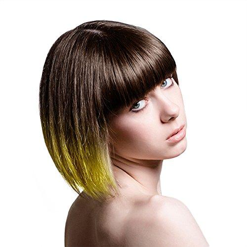 Stargazer Neon Haarkreide (Gelb)