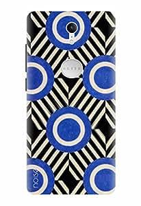 Noise Designer Printed Case / Cover for Swipe Elite Plus / Patterns & Ethnic / Spoon Full Of Polkas Design