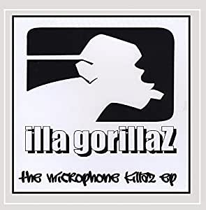 Microphone Killaz Ep [Import allemand]