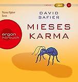 MIESES KARMA / MP3 - SPIER,NAN