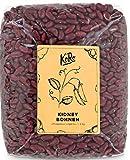 KoRo | BIO Kidneybohnen | 2 kg | Aus Kontrolliert Biologischem Anbau | Praktischer Vorteilspack | Chilli sin/con Carne