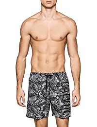 Calvin Klein Medium Drawstring, Short Homme