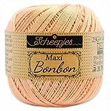 StoffHandwerker Scheepjes Maxi BonBon (414) Salmon