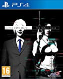 The 25th Ward: The Silver Case - PlayStation 4