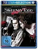 Sweeney Todd - Der teuflische Barbier aus der Fleet Street [Blu-ray] - John Logan