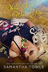 When I Was Yours (English Edition)