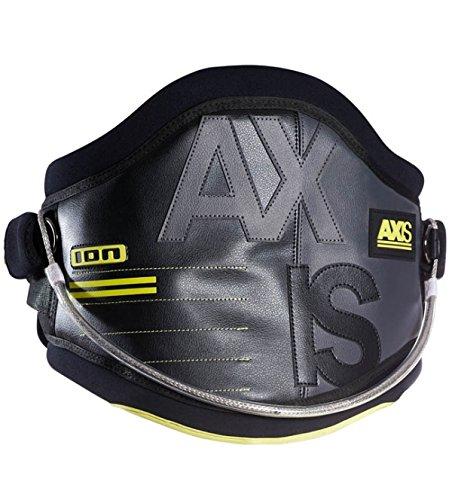 AXIS Kite/Windsurf Hüfttrapez ION black S 48