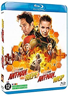 Ant-Man et la Guêpe [Blu-Ray] [Import Italien] (B07FNSDMJ4) | Amazon price tracker / tracking, Amazon price history charts, Amazon price watches, Amazon price drop alerts