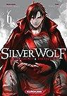 Silver wolf - Blood bone, tome 6 par Konda