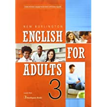 New English For Adults - Number 3