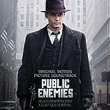 Public Enemies von Elliot Goldenthal